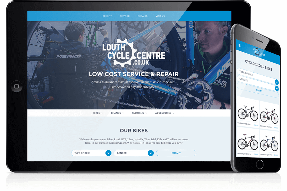 Louth Cycle Centre